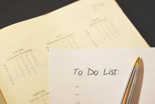 8 Langkah Sederhana untuk Meningkatkan Manajemen Waktu Anda