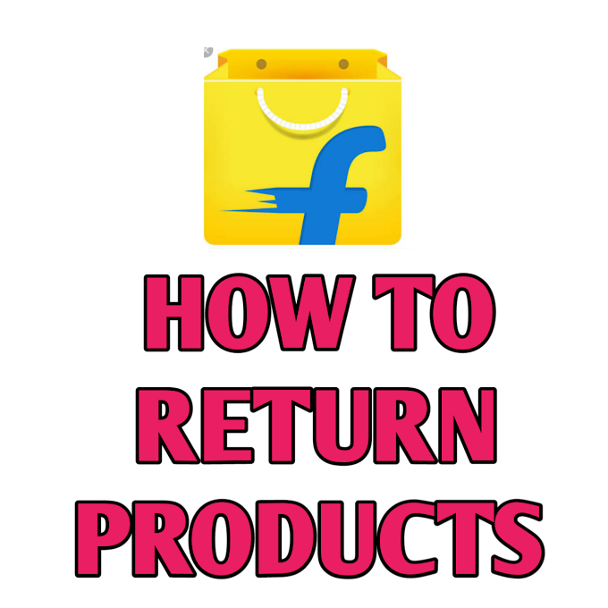 how to return Flipkart products with a refund