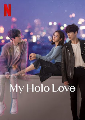 My Holo Love (TV Series) S01 DVD HD Dual Latino + Sub FORZADOS 3DVD