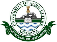 FUNAAB 2018/2019 Post-UTME Admission Screening Form Out