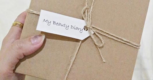 My Beauty Diary to a Beautiful Skin