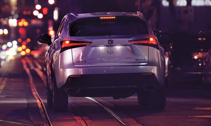 Rò rỉ thông tin về Lexus NX thế hệ mới sắp ra mắt, Mercedes GLC cần dè chừng