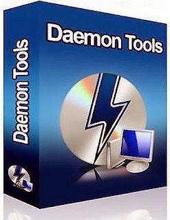 Daemon Tools Pro Portable