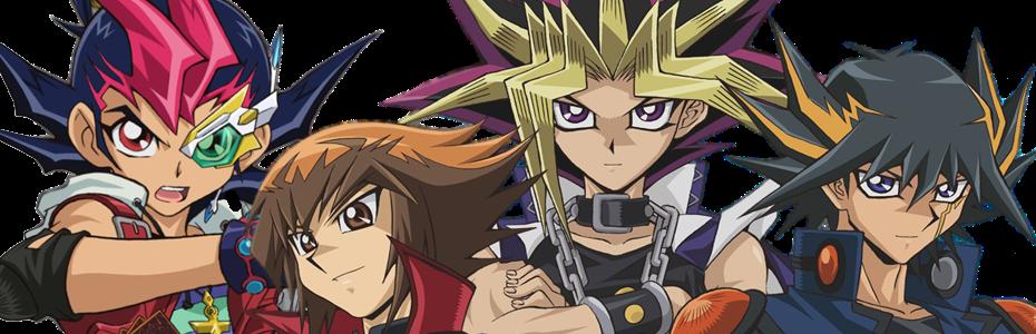 New Yu-Gi-Oh Movie To Star Original Series Characters.