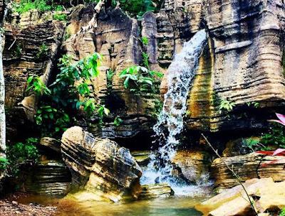 Harga Tiket Wisata Gua Agung Garunggang di Sentul Bogor