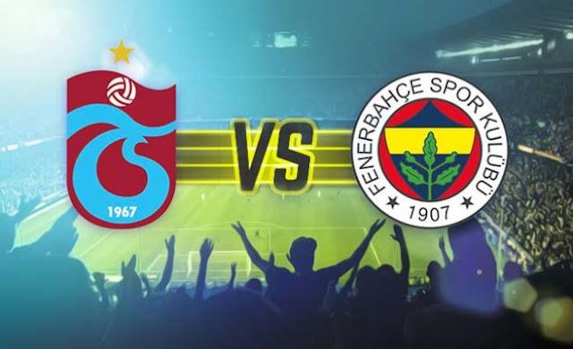 بث مباشر مباراة فنربخشة وطرابزون سبور اليوم 16-06-2020 كأس تركيا