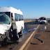 Bebê de família de Pato Branco ferido em acidente na BR-163 não resiste e morre no hospital