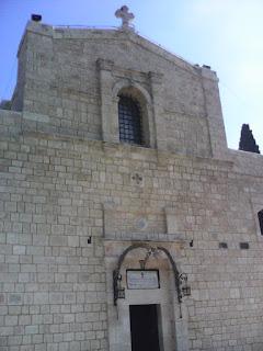 Israel: Muntele Taborului, Cana Galileii, Marea Tiberiadei si Nazaret