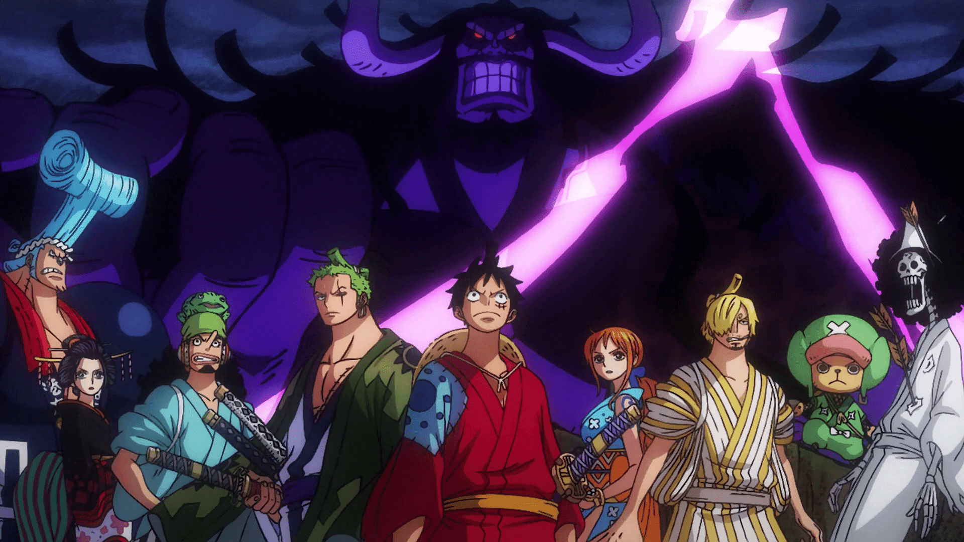 At 08:49 25.07.2021 our collection of wallpapers includes 36 of the best free luffy wallpapers. One Piece One Piece Zoro Wallpaper 4k Android Iphone Wano