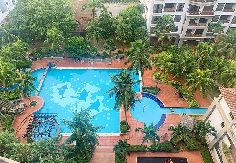 Cheap Homestay Melaka