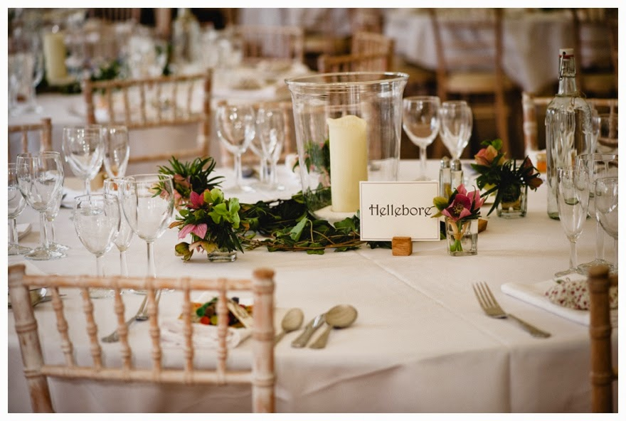 Order Of Typical Wedding Reception