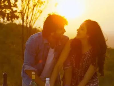 Pelli Choopulu (2016) Full Movie Download Movierulz