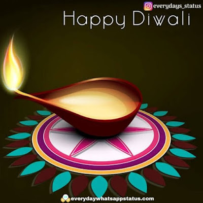 diwali photo |Everyday Whatsapp Status | UNIQUE 50+ Happy Diwali Images HD Wishing Photos