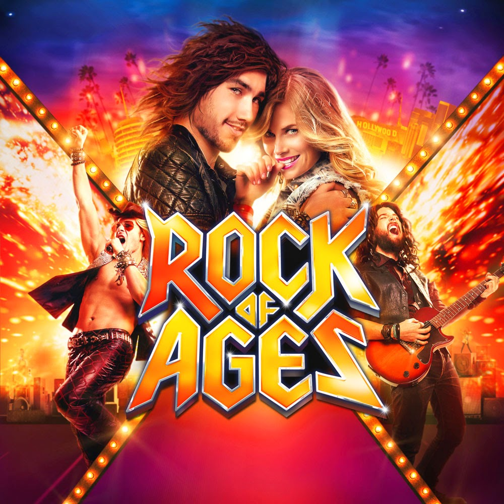 rock of ages - photo #23