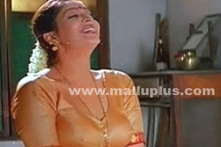 Nagma Spicy Blouse