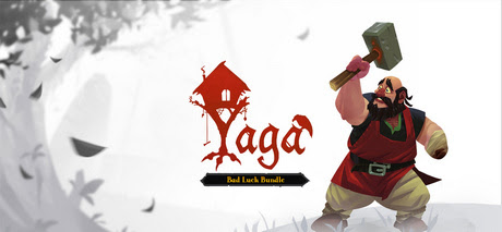 Yaga Bad Luck Bundle-GOG