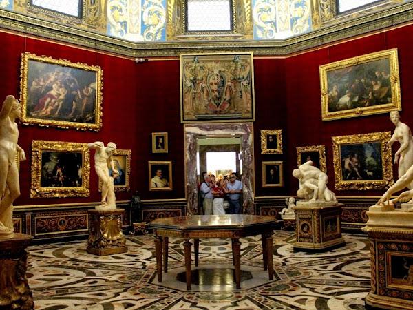 Florence: Art