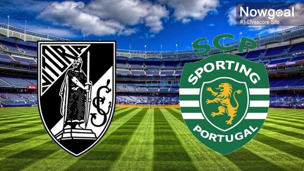 بث مباشر مباراة سبورتينج لشبونة وفيتوريا غيماريش اليوم 04-06-2020 الدوري البرتغالي