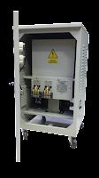 Estabilizador de voltaje sólido 20kva para equipo de sonido