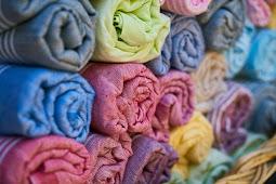 Tips Mengenal Jenis Kain Bahan Pakaian sebelum Membeli Online