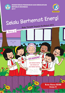 Kunci Jawaban Tematik Kelas 4 Tema 2 Selalu Berhemat Energi Kurikulum 2013 www.simplenews.me