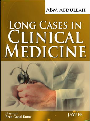 Long Cases in Clinical Medicine (2013) [PDF]