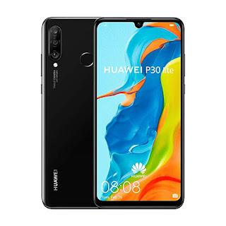 Huawei P30 FRP