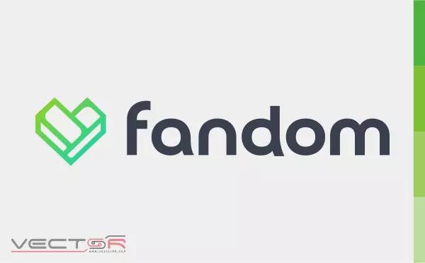 Fandom (2016) Logo - Download Vector File CDR (CorelDraw)