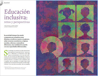 Educación inclusiva: retos y perspectivas