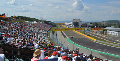How to watch Hungarian Grand Prix 2018 Live Streaming