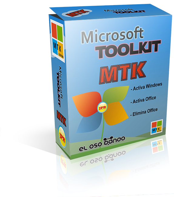 Microsoft Toolkit v2.6.3 www.bajaqui.org