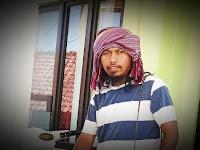 Eros, Inisiator Speaker Kampung dari Lombok Timur