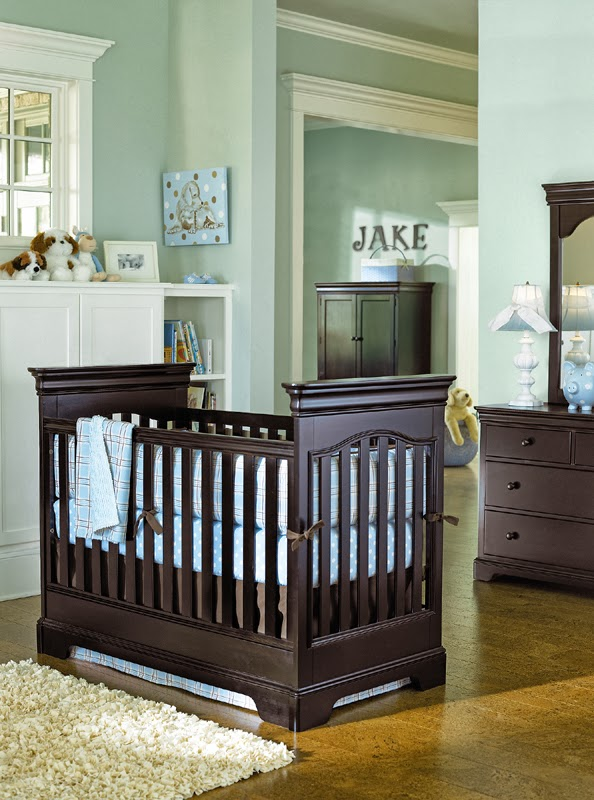 Hildreth S Home Goods What Young America Crib Is Right