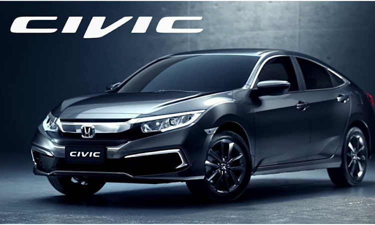 Buat Hobi Otomotif, Berikut Harga Honda Civic Terbaru 2020