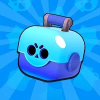 Box Simulator for Brawl Stars: Open That Box! Mod Apk