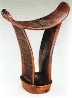Headrest  (barkin)