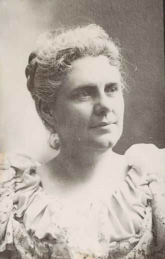 Anna Botsford Comstock