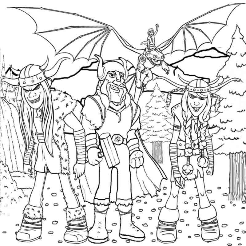dreamworks dragons coloring pages simonschoolblogcom - Challenging Dragon Coloring Pages