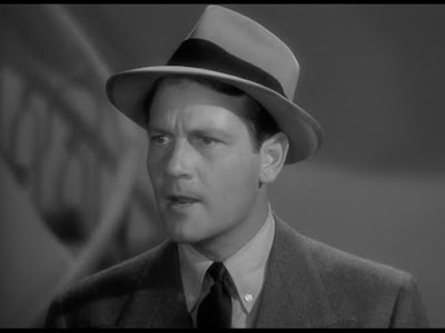 Joel McCrea - The Palm Beach Story