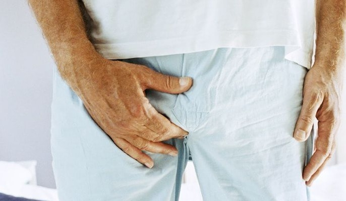 Early Warning Signs of Testicular Cancer