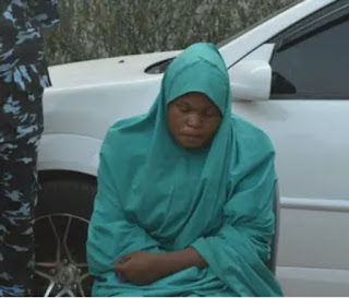 Why I Kidnapped My Husband..Woman Confesses