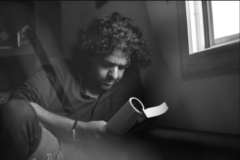 كتاب أحَدُهُمْ - عمرو حسن