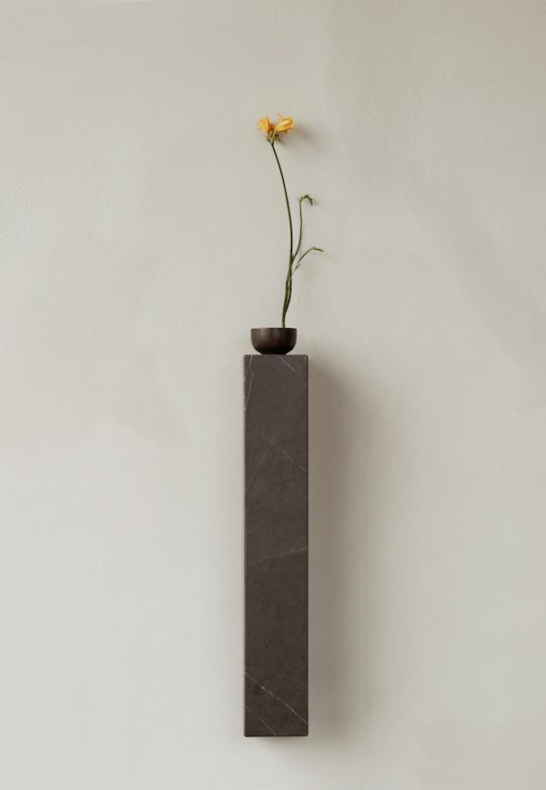 New 2021 collection by Menu | Plinth Shelf