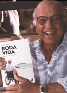 Faleceu José Carlos Morais do tênis em cadeira de rodas