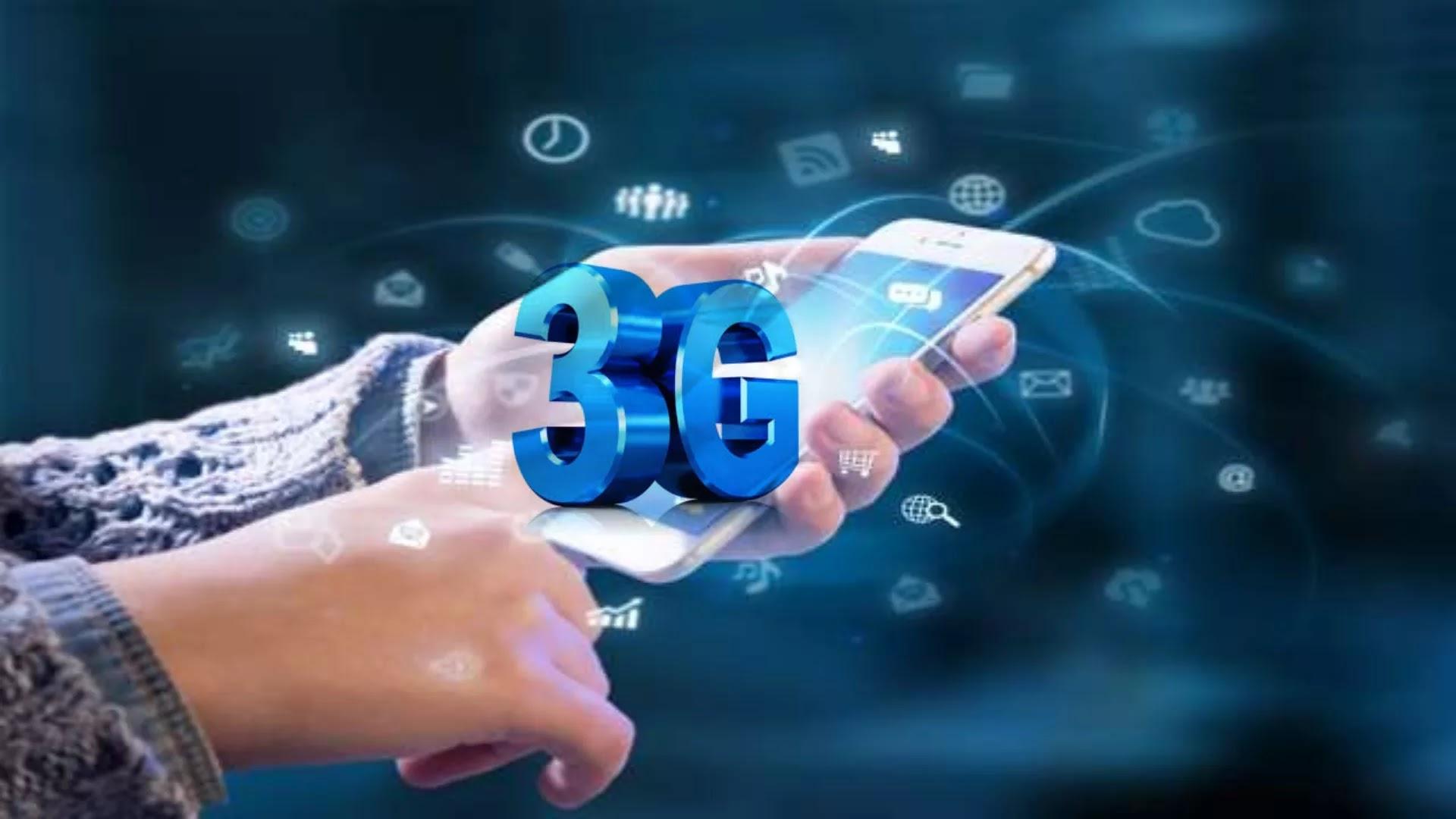 3G का क्या मतलब है? 3G की शुरुआत कब हुई? 2G और 3G क्या है? भारत में 3G कब लांच हुआ? भारत का पहला 3G नेटवर्क कौन सा है? भारत में 3G कब लांच हुआ? इंडिया में 3G लॉन्च कब होगा? इंडिया में 5G नेटवर्क कब आएगा? इंडिया का सबसे फास्ट नेटवर्क कौन सा है 2021?