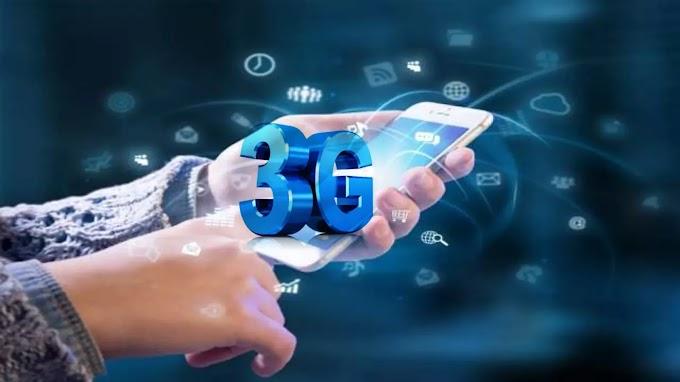 3G Third Generation connectivity क्या है। विस्तार से जानिए।