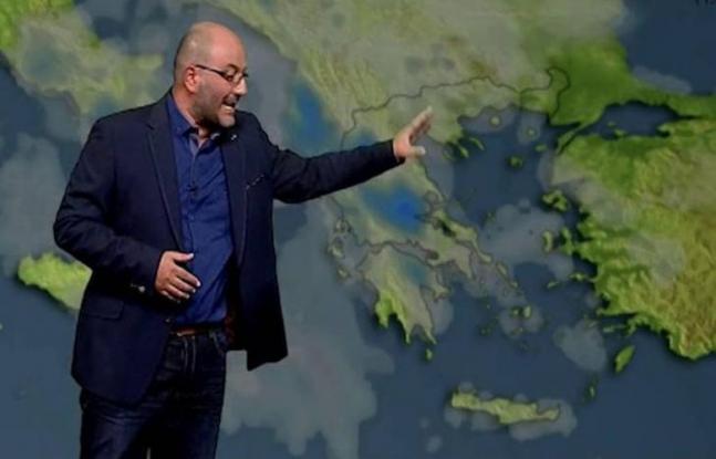 Σάκης Αρναούτογλου: Κατεβάστε χειμωνιάτικα (Video)