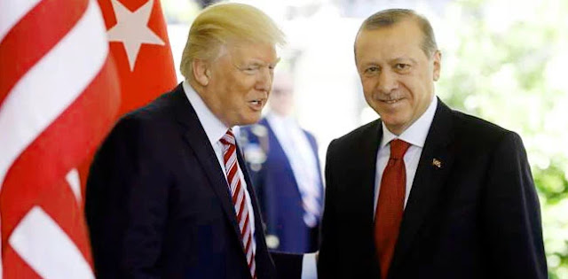 Erdogan Tak Nyerah