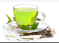 Green tea for immunity booster