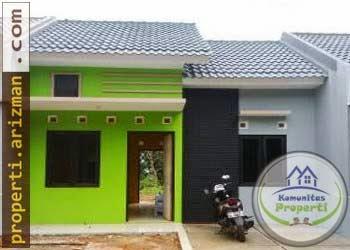 Dijual Rumah Dream House Banyumanik Semarang